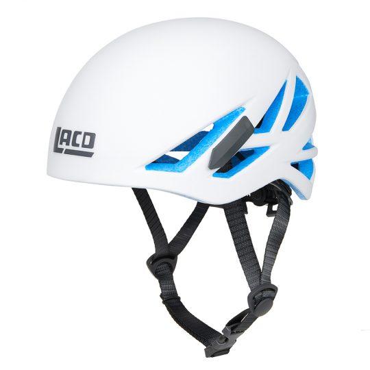 Kaciga LACD Defender RX bijelo-plava