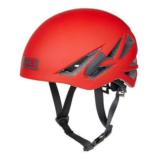 Kaciga LACD Defender RX red-flame