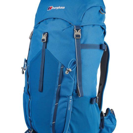 Planinarski ruksak Freeflow 40