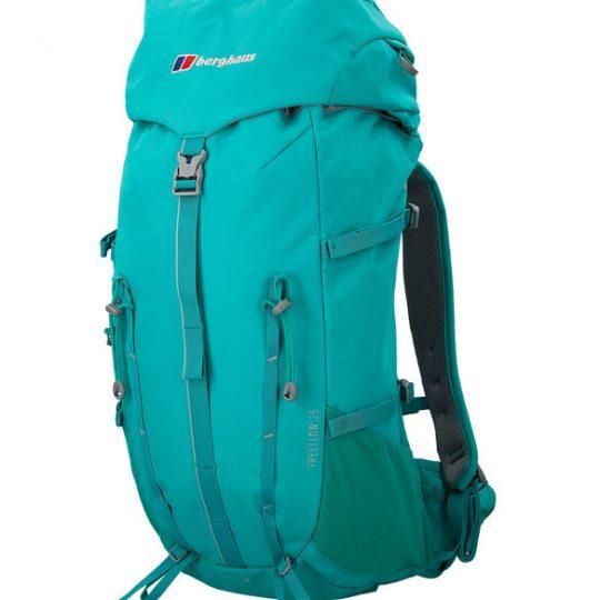 Planinarski ruksak Freeflow 25 - W