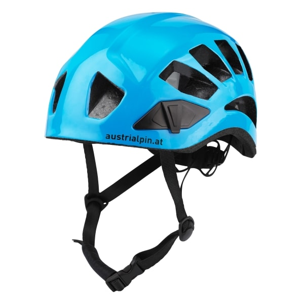 Kaciga AustriAlpin Helm.Ut Light+Blue