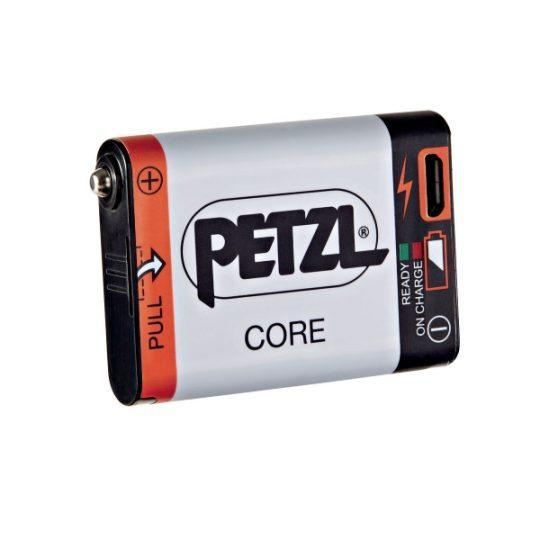 Petzl Core punjiva baterija