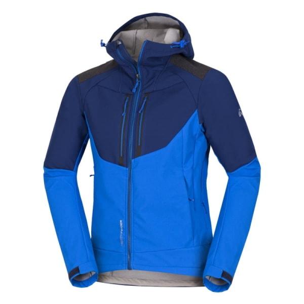 Softshell jakna Brosdy