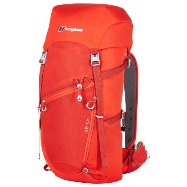 Planinarski ruksak Remote 35
