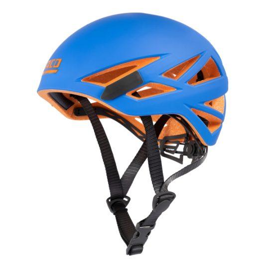 Kaciga LACD Defender RX blue-orange